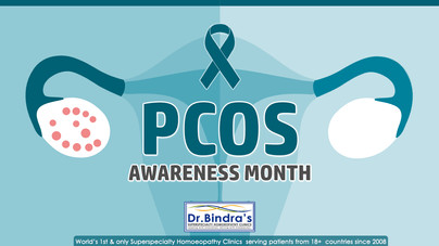 Polycystic Ovarian Syndrome | PCOS