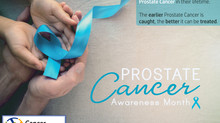 PROSTATE CANCER | EARLY DIAGNOSIS, BETTER TREATMENT