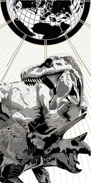 Tyrannosaurus_klein.jpg