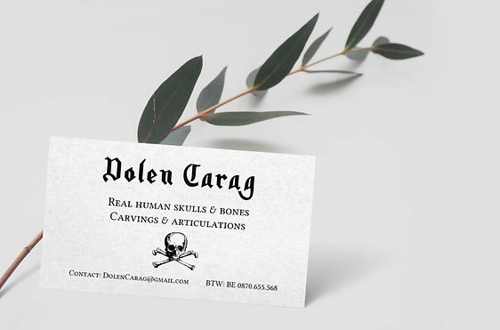 Dolen_Business_Card