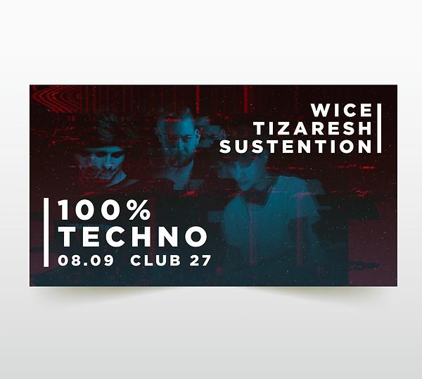 100%Techno_FBBanner