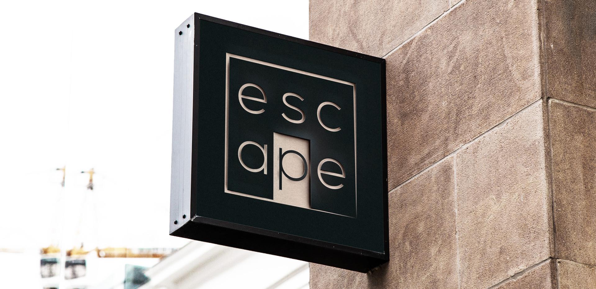 EscapeLogoaußen