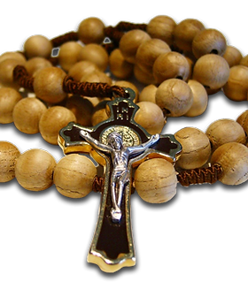 Mystical Rosaries