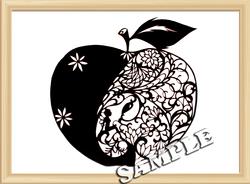 apple poison