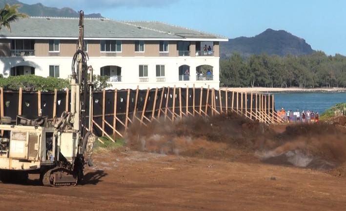 Makahū'ena Point CIRI Land Development C