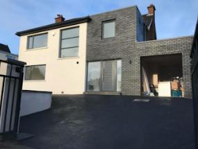 Complete house renovation in belfast