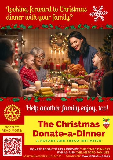 Rotary Christmas Initiative