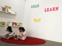 Preschool Childcare Petaling Jaya