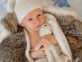 Савелий 1.5 месяца