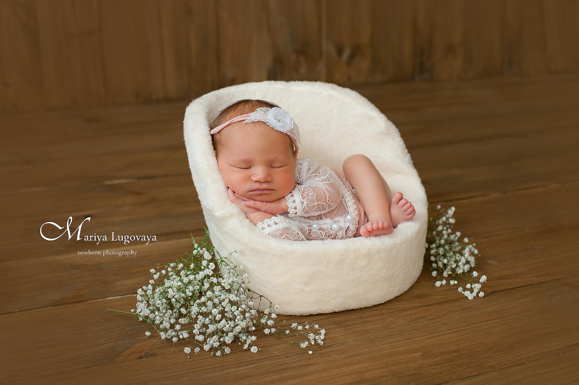 Фото малыша, 7 дней2043