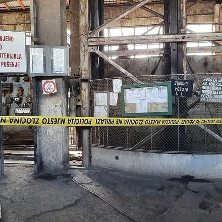 U rudniku Breza povrijeđeno pet rudara, jedan u kritičnom stanju