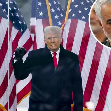 Irak izdao nalog za hapšenje Donalda Trumpa