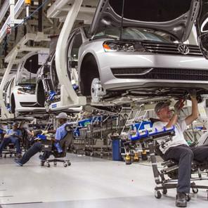 Poznati proizvođač automobila našao se u velikim problemima...