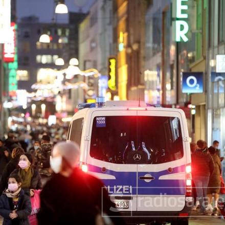 Njemačka ide u lockdown: Evo na šta se mjere odnose