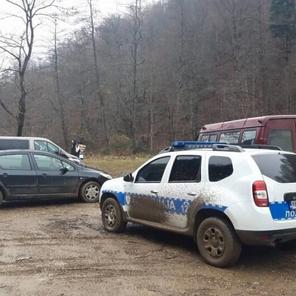 Avion koji je jučer nestao na području Kozare približno lociran
