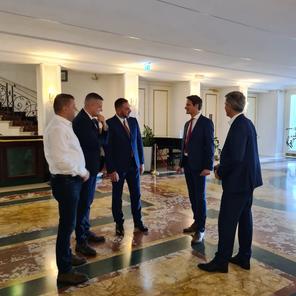Treći blok za RS u Beču pozvao dijasporu da se u većoj mjeri angažuje za izbore 2022. godine