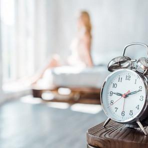 U koje vreme je najbolje probuditi se ujutru