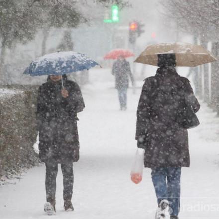 I narednih dana bit će oblačno, a meteorolozi su najavili novi snijeg