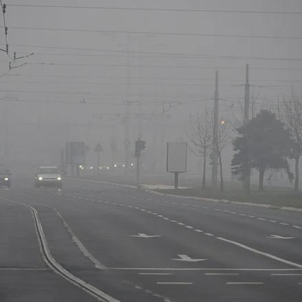 Narednih dana u BiH pretežno oblačno vrijeme uz maglu po kotlinama