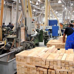 Zabilježen pad industrijske proizvodnje i pad izvoza na području TK