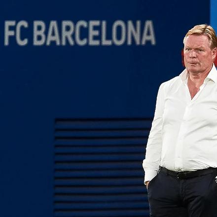 Trener Barcelone opet govorio o zaslugama pa se polako počeo opraštati od titule prvaka