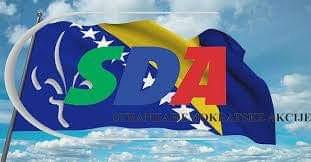 Predsjednistvo SDA raspustilo organizacije širom BiH