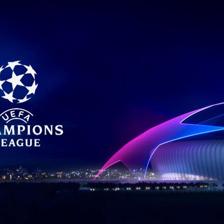 Poznati svi učesnici osmine finala Lige prvaka, žrijeb 14. decembra