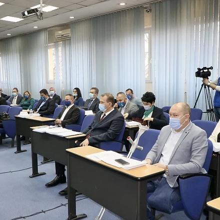 Tuzlanski kanton u blokadi: Vlada nema većinu, a Selim Bešlagić ima nesvakidašnje rješenje