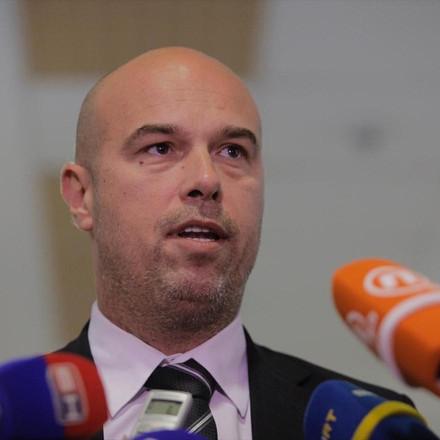 Milan Tegeltija podnosi ostavku na funkciju predsjednika VSTV-a!