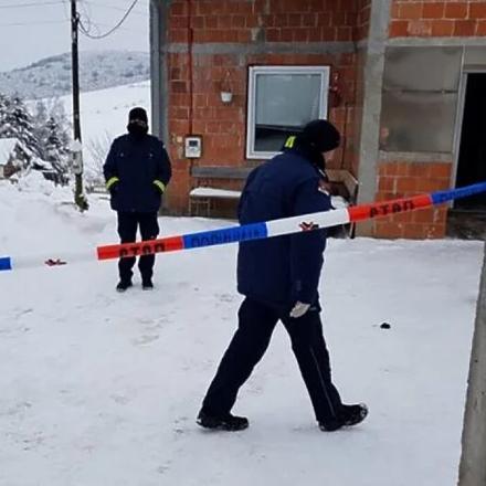 Stravičan zločin kod Novog Pazara: Ubijene tri osobe, jedna teško ranjena