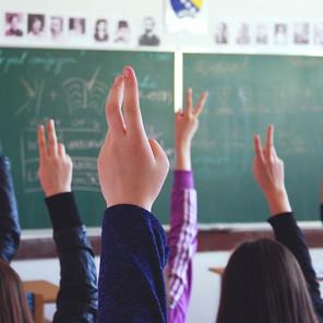 Devetogodišnja osnovna škola u BiH je kao zgrada bez temelja