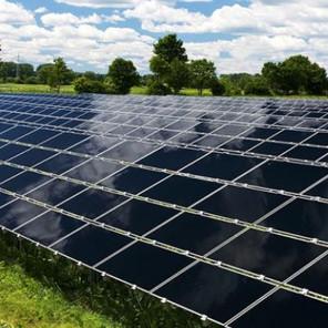 EPBiH želi da zakupi ili kupi zemljište za postavljanje solarnih elektrana