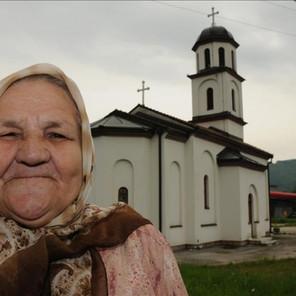 Počelo uklanjanje crkve u Konjević Polju