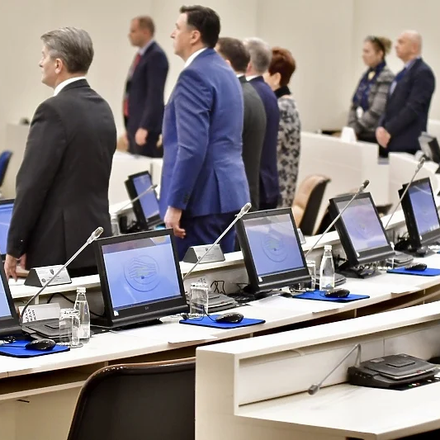 Ovako se finansiraju političke stranke u BiH: Za 14 godina iz budžeta dobile 282 miliona KM