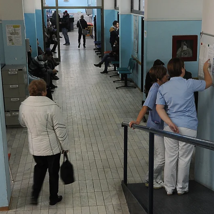 Tuzlaci bi zbog politike od 1. januara mogli ostati bez besplatne zdravstvene zaštite