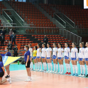 Odbojkašice BiH izborile historijski nastup na Evropsko prvenstvo