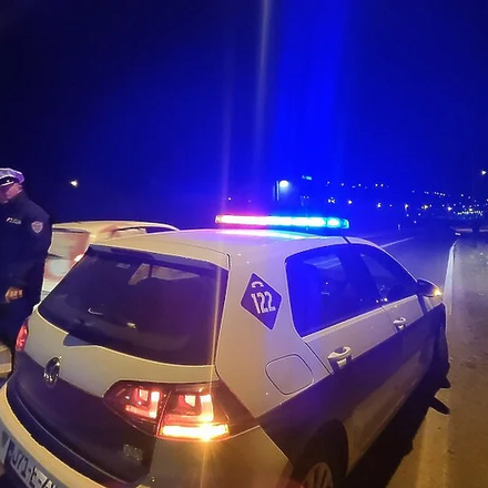 Maskirane osobe opljačkale vozilo brze pošte na putu Mostar - Nevesinje
