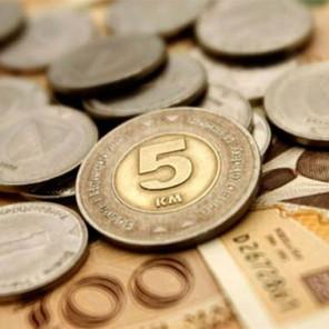 Centralna banka BiH pušta 105 miliona novih kovanica