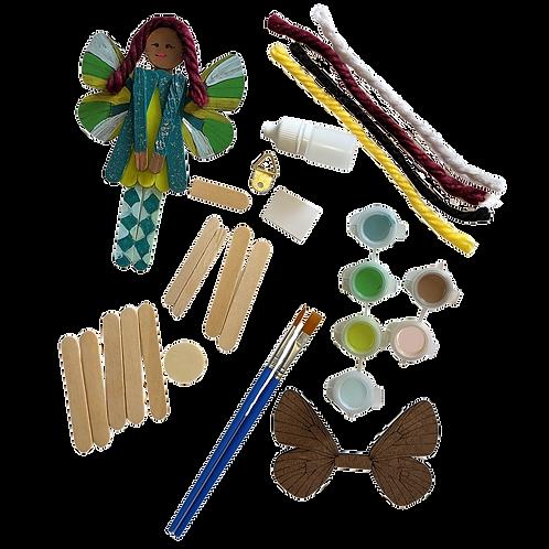 Pixie Kit #6