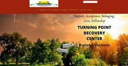 Turning Point Center Website