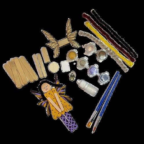 Pixie Kit #9