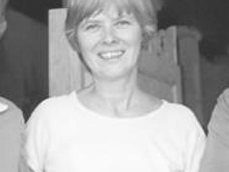 Jean Donovan (1953-1980)