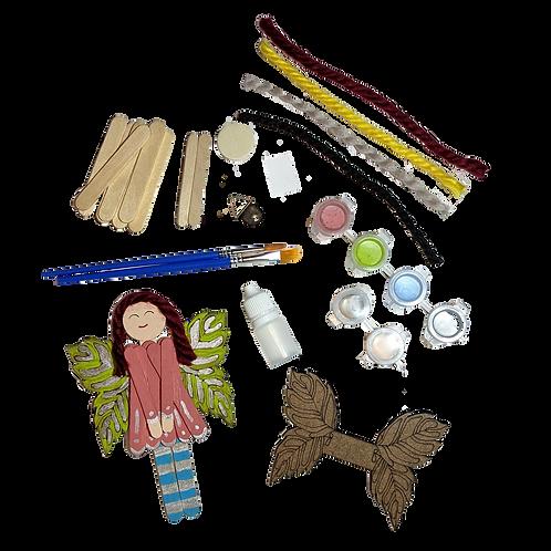 Pixie Kit #3