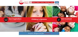 Gabriel's Children Website