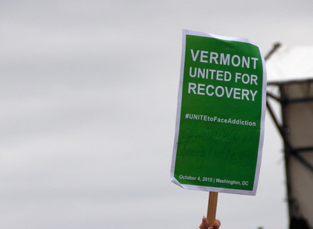Learn About Friends of Recovery Vermont