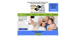 Senior Circuit Website