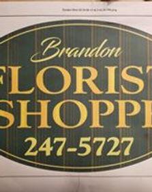 Brandon Florist Shoppe