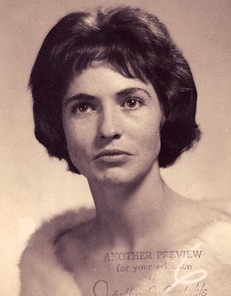Marilyn Kepler (Mom)