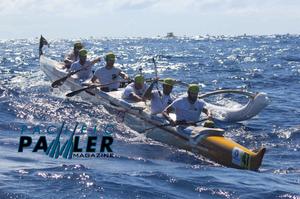 belharra watermen club a Hawaii