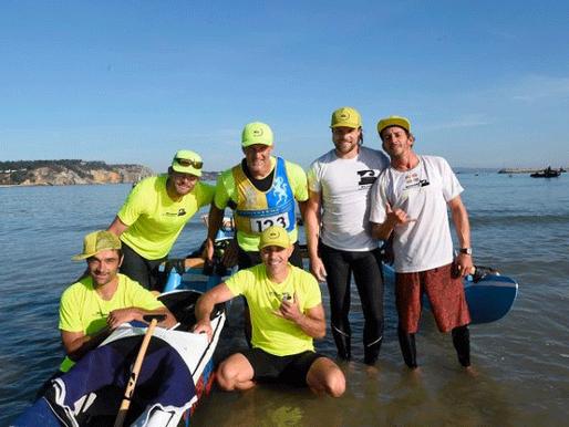 Championnats de France Ocean Racing Va'a 2016 - Crozon